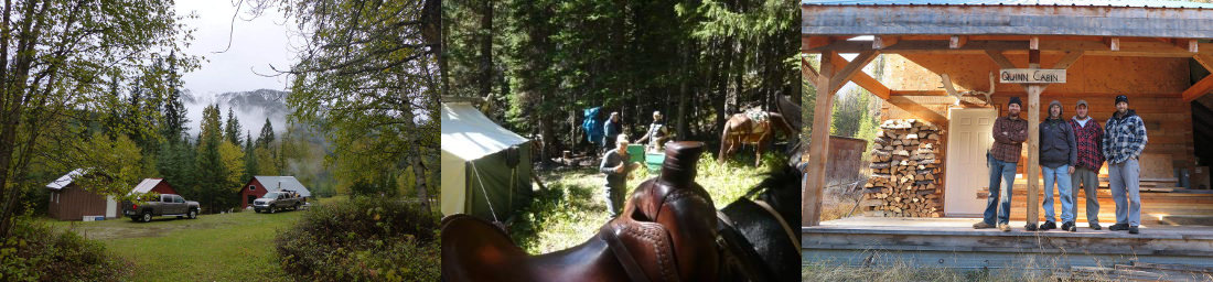 kootenay valley camp